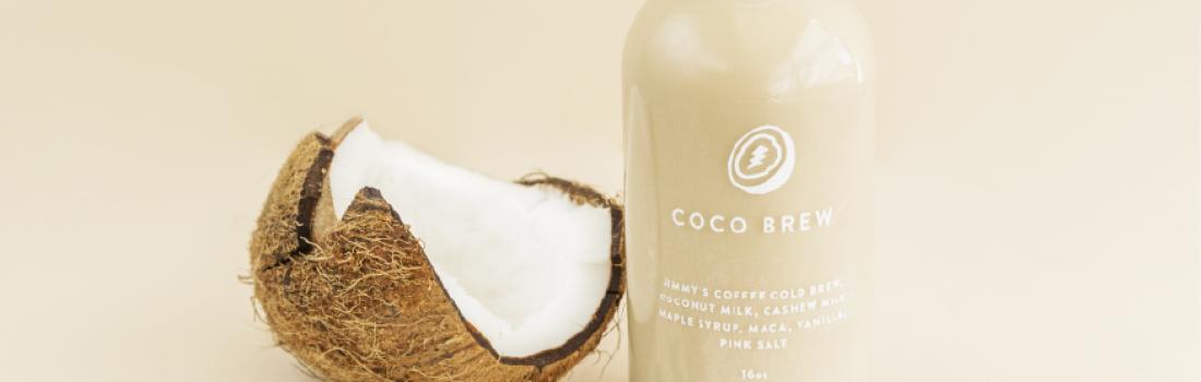 NEW NEW: COCO BREW