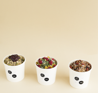 Introducing the Activated Power Bowl